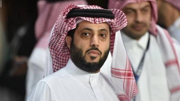"""تدهور مفاجئ في صحة """"تركي آل الشيخ"""""""