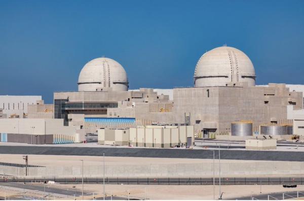 بن بريك يعلق على المحطة النووية الإماراتية .. ماذا قال ؟