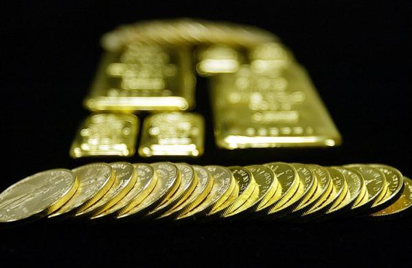 الذهب يرتفع بشكل جنوني ليصل إلى اعلى سعر له لأول مرة في التاريخ