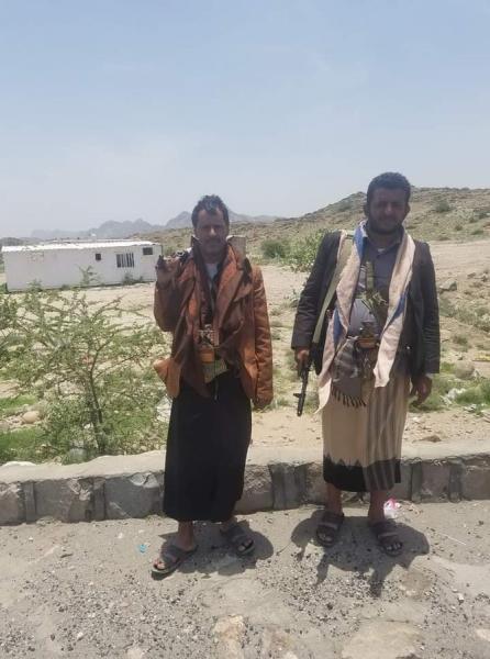سقوط معسكر استراتيجي للشرعية في مأرب بيد الحوثيين