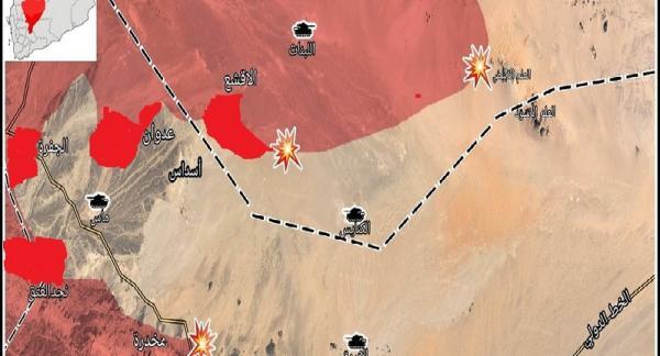 وسط معارك عنيفة.. الحوثيون يكثفون هجماتهم للاستيلاء على معسكر ماس في مأرب (تفاصيل)