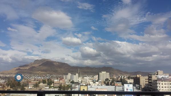 الفلكي اليمني «الشوافي» : تفاصيل طقس اليمن لاسبوع قادم و ترتيب المحافظات حسب الهطول