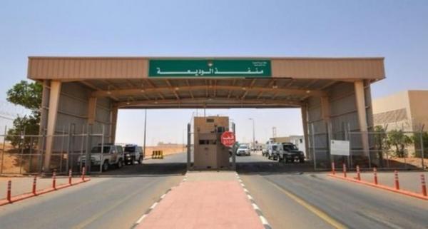 اخبار الساعة ينشر تفاصيل إعادة فتح معبر الوديعة امام المسافرين دخول وخروج