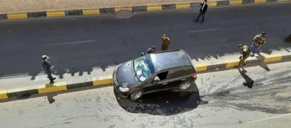 """أول تعليق من وزارة الداخلية بصنعاء على عملية اغتيال """"حسن زيد"""""""