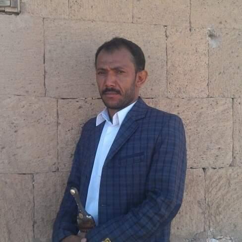 جماعة الحوثي تعتقل شيخ قبلي من الحدأ