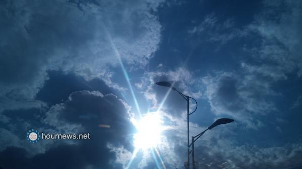 الأرصاد توضح حالة الطقس اليوم في المملكة