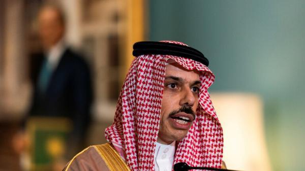 الخارجية السعودية تعلق على تصريحات كويتية امريكية بقرب انفراج الازمة مع قطر