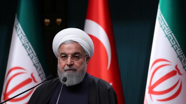 روحاني يكشف لأردوغان من وراء اغتيال فخري ويتحدث عن الانتقام