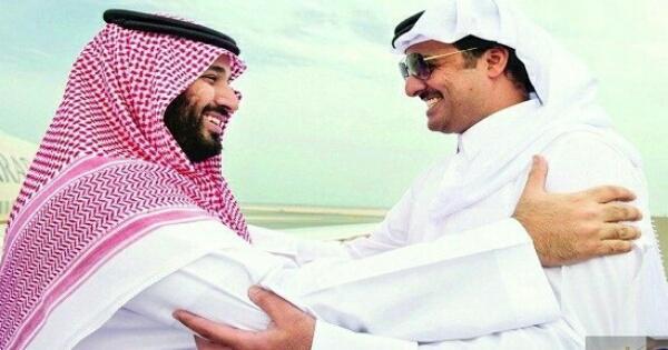 الاعلان عن التوصل لاتفاق نهائي يطوي الخلاف الخليجي
