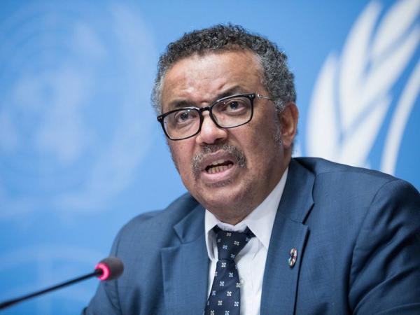 """أول تصريح متفائل لمدير """"الصحة العالمية"""": يمكننا أن نحلم بنهاية الوباء"""