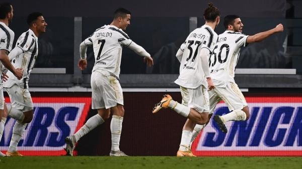 تأهل يوفنتوس إلى الربع النهائل لكأس إيطاليا تحت قيادة التونسي حمزة رفيعة (فيديو)