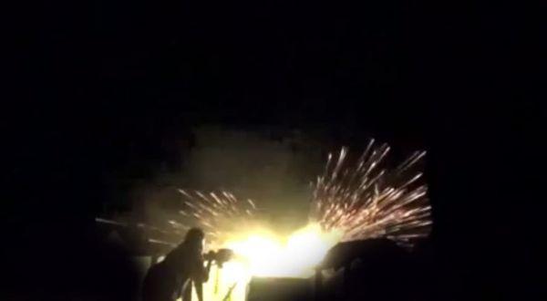 شاهد بالفيديو.. اشتعال معركة عنيفة وصوت الرصاص لا يهدأ وقتلى وجرحى بالعشرات في هذه الجبهة !