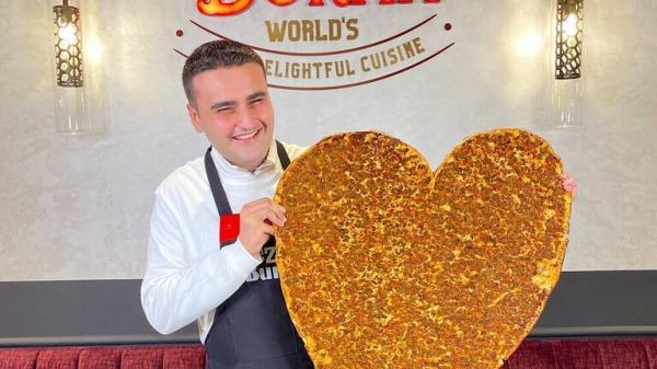 صحيفة تركية: إغلاق مطعم الشيف التركي بوراك في دبي لهذا السبب !