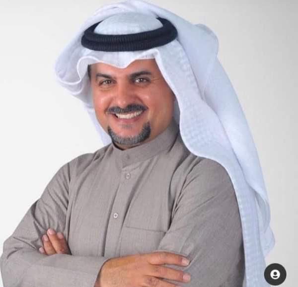 وفاة الفنان الكويتي الشهير مشاري البلام بعد اصابته بفيروس كورونا