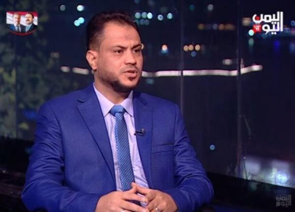 وفاة الإعلامي اليمني الشهير إبراهيم مجاهد إثر اصابته بفيروس كورونا