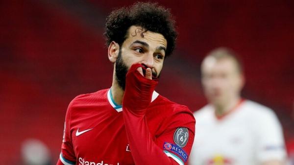 ليفربول يكشف موقفه النهائي من بيع محمد صلاح
