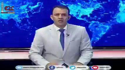 بالفيديو.. الشرعية تعزي قيادي بوفاة شقيقه وهو يقاتل مع الحوثيين ضد الجيش بمأرب
