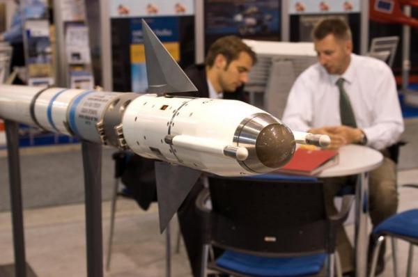 عقد امريكي بقيمة 130 مليون دولار لبناء صواريخ RAM Block 2  لصالح الإمارات