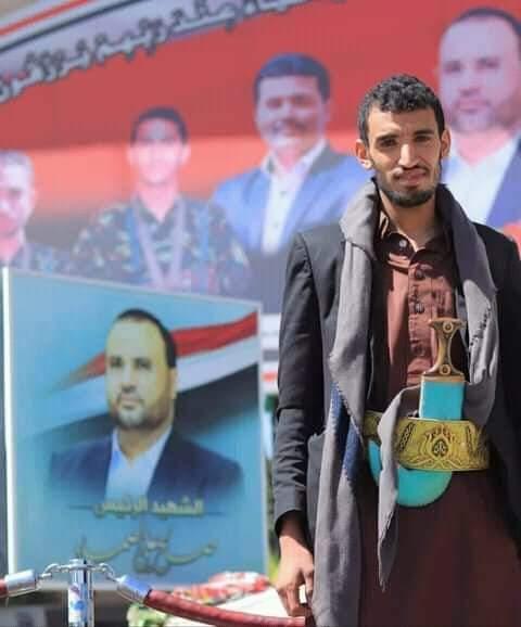 مقتل القيادي العابد ومرافقه في جبهة المشجح بمأرب