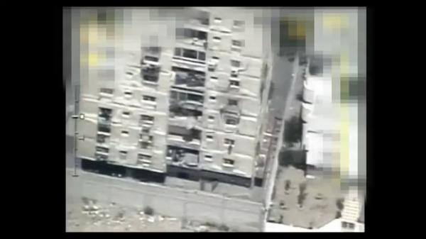 """اسرائيل تنشر فيديو اغتيال قائد الوحدة الصاروخية في """"الجهاد الإسلامي"""""""