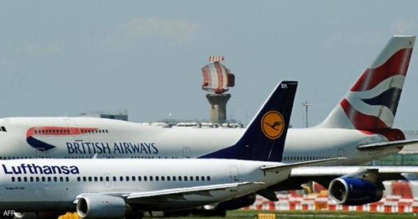 شركات طيران كبرى تلغي رحلاتها إلى إسرائيل