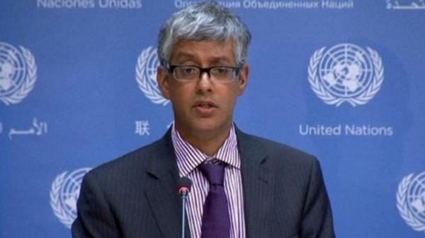 بيان أممي بشأن جريمة الحوثيين الأخيرة في مأرب