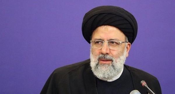 التلفزيون الإيراني يعلن رسمياً فوز إبراهيم رئيسي بانتخابات الرئاسة رئيساً جديداً لـ إيران
