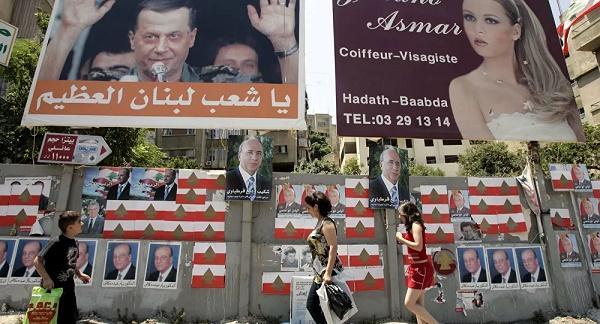 نائب لبناني يتهم زعيما بمحاولة اغتياله بسم أحضر من إسرائيل (فيديو)