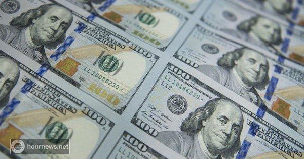 ارتفاع جديد للدولار امام الريال اليمني (اسعار الصرف صباح الاثنين 21 يونيو 2021م)