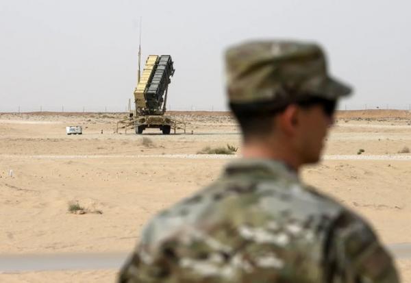 السعودية: تقليص الجيش الأمريكي حضوره في المملكة لن يؤثر على قدراتنا الدفاعية