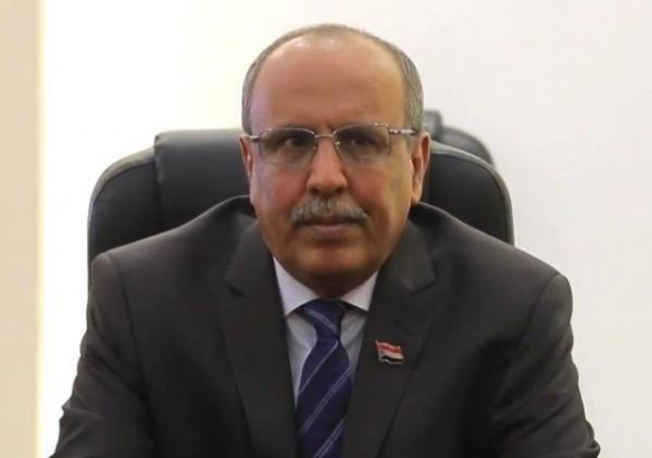 تصريح هام للمتحدث الرسمي للمجلس الانتقالي حول عودة حكومة المناصفة إلى العاصمة عدن