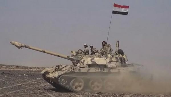 خلال معارك عنيفة استمرت 3 أيام الحوثيون يفشلون بالجوف وخسائر فادحة