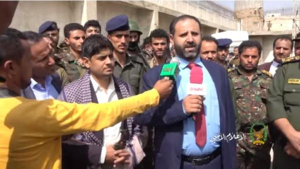 شاهد فيديو وصية المعدومين في قضية الشاب عبدالله الأغبري (ماذا قالوا؟)
