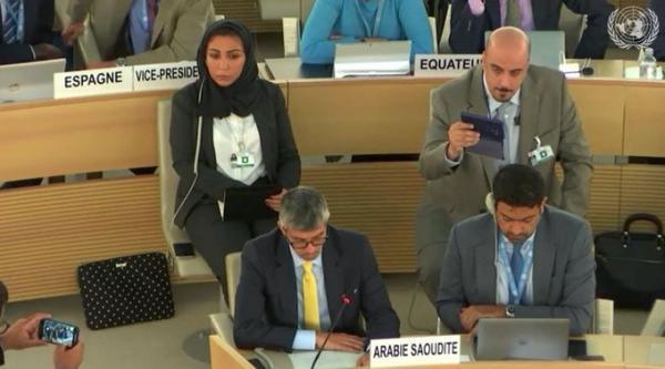 فريق الخبراء لليمن يسمي عبدالملك الحوثي بقائد الثورة والسعودية ترفض اعترافها بالفريق