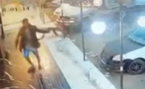محكمة غرب الأمانة تبدأ بمحاكمة المتهم بقتل رجل المرور في شارع الستين بصنعاء
