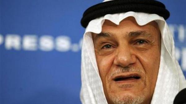 الأمير تركي الفيصل يكشف عن تناقضات الرئيس الامريكي جو بايدن