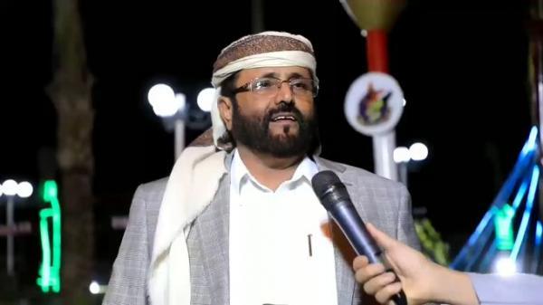 محافظ العرادة يعترف بسقوط مناطق بيد الحوثيين ويقول الحرب سجال