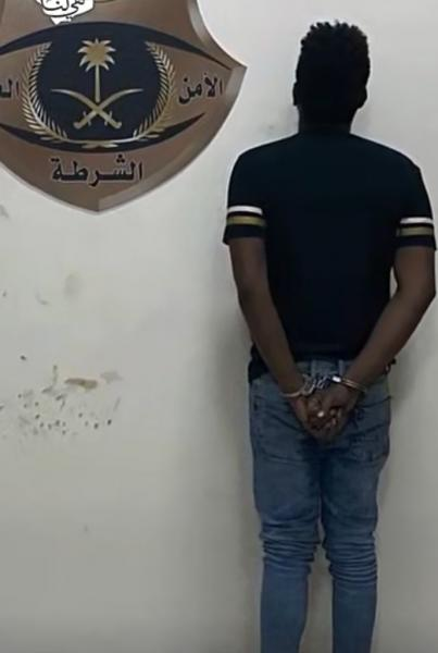 شرطة جدة تطيح بمقيم يمني ارتكب عدة جرائم..تفاصيل