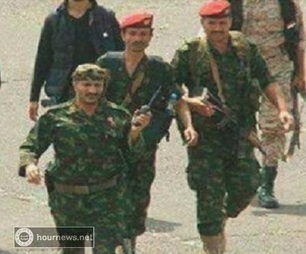 الصوفي يكشف معلومات خطيرة عن العميد طارق صالح.. ماذا فعل في صنعاء بعد مقتل عمه؟