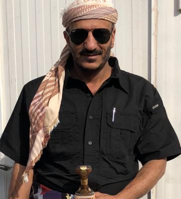شاهد بالصورة آخر تغريدة للعميد طارق محمد عبدالله صالح..وماذا قال فيها؟