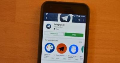 «تليقرام» يُطلق نسخة جديدة باسم «TELEGRAM X».. تعرَّف على مميزاته