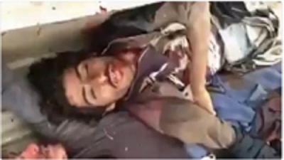 مقتل قيادي حوثي كبير مطلوب للسعودية قبالة الخوبة بجازان (الاسم + فيديو)