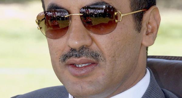 شاهد بالفيديو: نص ما قاله السفير احمد علي عبدالله صالح