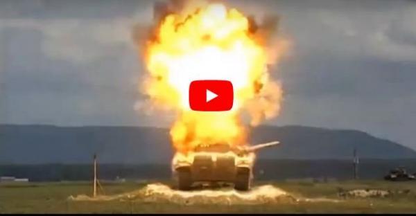 """بالفيديو.. تعرف على """"القدرات المدمرة"""" لصواريخ «تاو» في صفقة السلاح السعودية الجديدة من امريكا"""