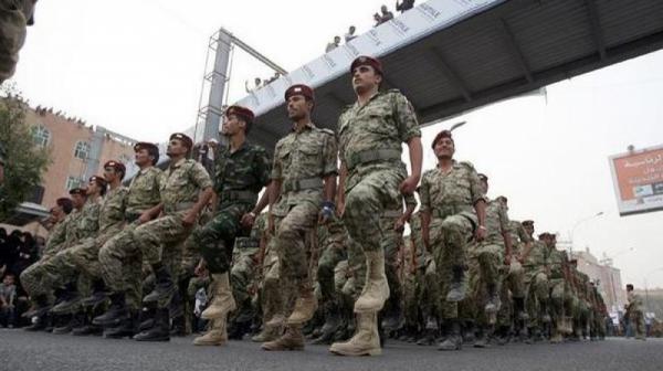 عسكريون جنوبيون يتبعون المنطقة العسكرية الرابعة يطالبون بضمهم الى قوات طارق صالح في عدن.. والسبب؟