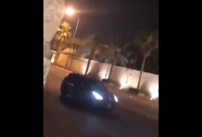 محاولة انقلاب في الرياض .. وإشتباكات عنيفة قرب قصر بن سلمان (فيديو)