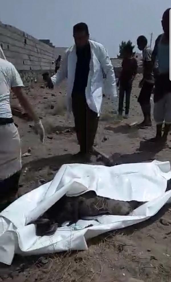أول فيديو لجثة الصماد بعد مقتله والمكان الذي استهدف فيه (شاهد)