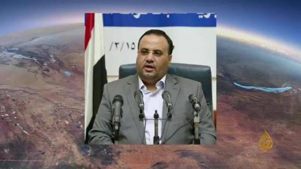 شاهد بالفيديو.. اخطاء قناة الجزيرة وارتباك المذيعة خديجة بن قنة بشأن مقتل الصماد باليمن