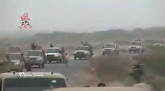 بالفيديو: تعرف على الجيوش التي ستجتاح الحديدة وتحررها من الحوثيين
