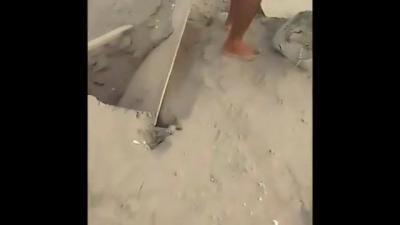 شاهد بالفيديو: هذا ما تركه الحوثيون وراءهم في التحيتا بعد هزيمتهم